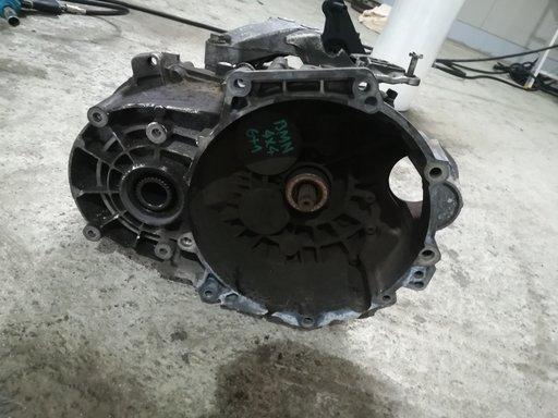 Cutie de viteze 6+1 4x4 2.0 TDI 170 cai motor BMN