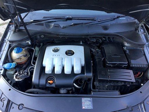 Cutie de viteze 6+1, manuala, BKP, BKD - VW Passat B6 3C, Skoda Octavia, Audi A3, 2005-2010