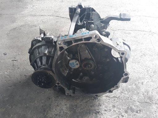 Cutie de viteze 6+1 VW Touran 1.9 TDI 105 cai moto
