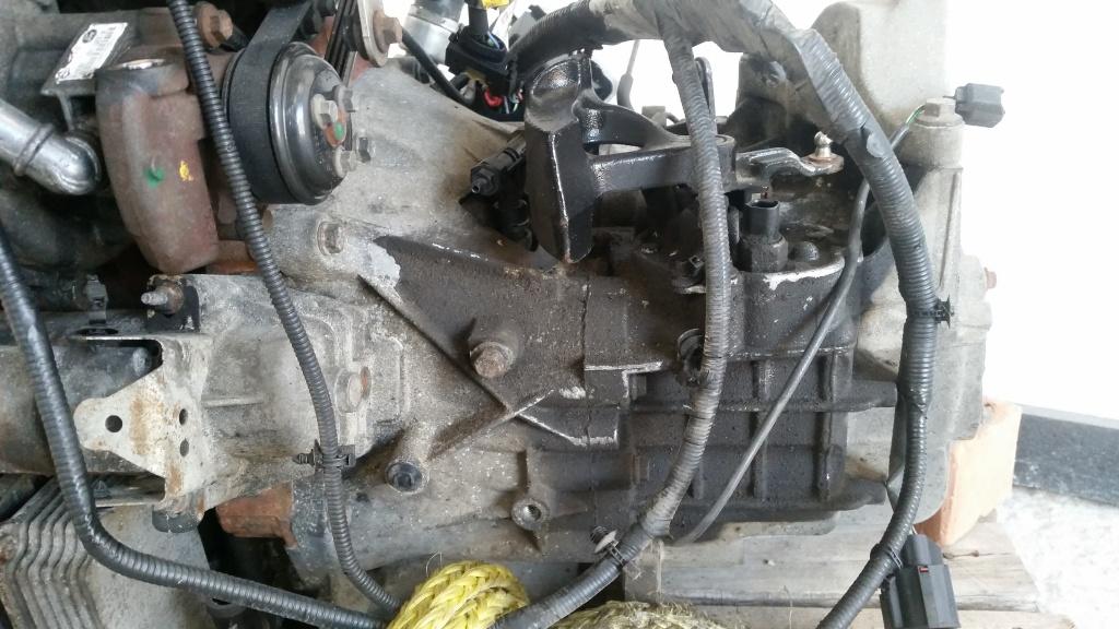 Cutie de viteze 6 trepte Ford Mondeo mk 3 2.0 Diesel