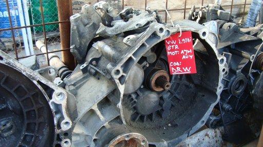 Cutie de Viteze 6 trepte VW motor AUY / AJM cod cutie DRW