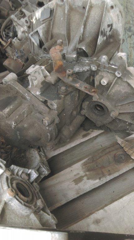 Cutie de viteze Alfa Romeo 147 motor 1.6I