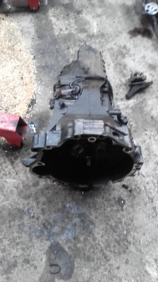 Cutie de viteze audi A4 B6 /Passat b5 1,9tdi cod motor AWX