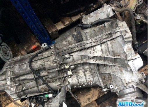 Cutie de viteze Audi A6