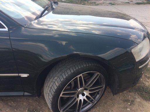 Cutie de Viteze Audi A8 3.0 TDI ASB