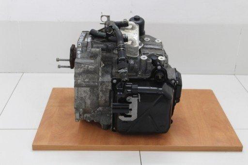 Cutie de viteze automata AUDI VW 2.0 TSI LQZ DSG