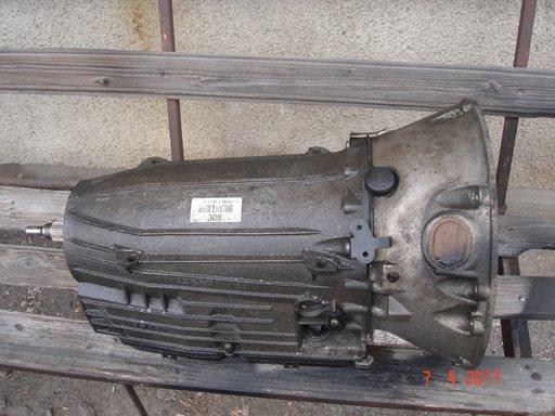 Cutie de viteze automata Mercedes CLS W219, 320 CDI