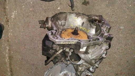 Cutie de viteze automata Renault Vel Satis Espace 2.2 Dci 16V 8200165228 / DLF05F5