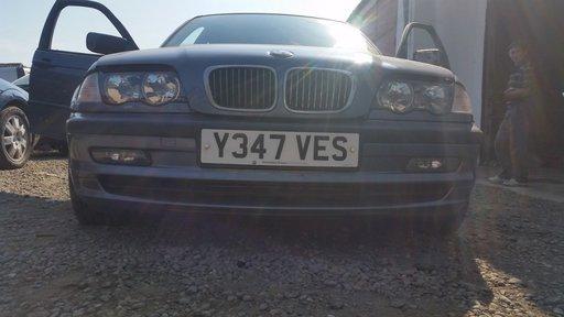 Cutie De Viteze BMW 320 Seria 3 E46 2.0 D Diesel 100kw 136cp 2001