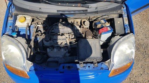 Cutie de viteze Chevrolet Spark 800 benzina 38 KW 52 CP A08S3 2008