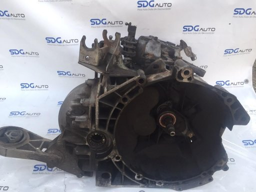 Cutie de viteze Citroen Jumper 2.2 HDI 2007-2013, 5 trepte