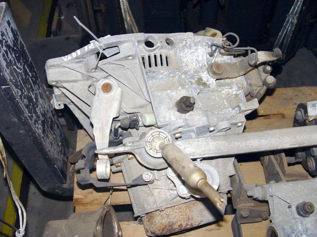 Cutie de viteze Citroen Xsara 1.9 TD