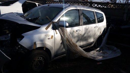 Cutie de viteze - Dacia lodgy 1.5dci, an 2012