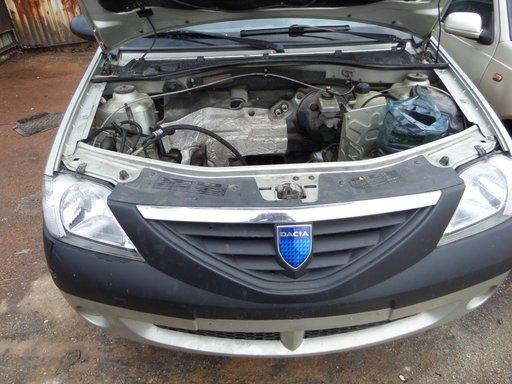 Cutie de viteze Dacia Logan