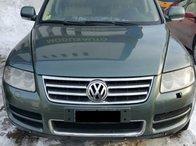 Cutie de viteze de Volkswagen Touareg 5.0 V10 2004