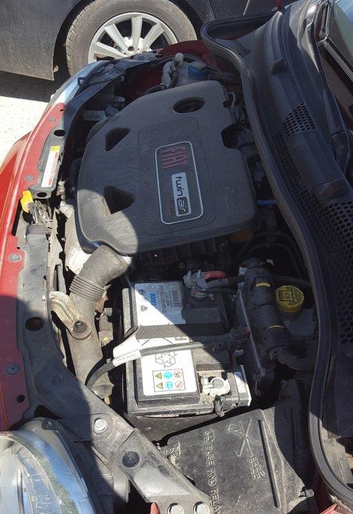 Cutie de viteze Fiat 500 semiautomata 0.9 benzina 40000 km 62,5KW