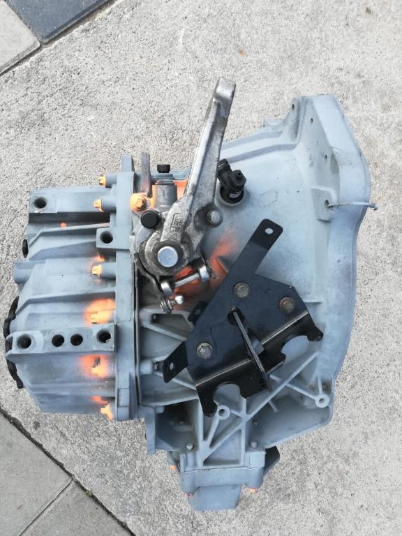 Cutie de viteze Fiat Ducato 3.0 6 trepte M40