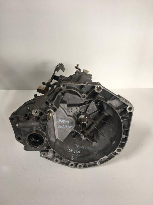 Cutie de viteze Fiat Punto 1.2 benzina Cod:55181588