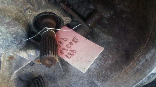 Cutie de Viteze Ford Escort 1.8 Diesel