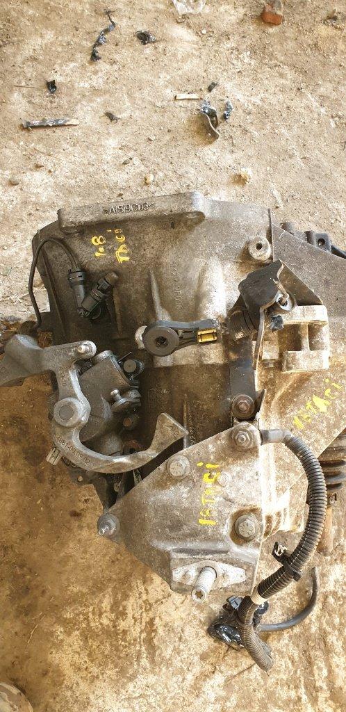 Cutie de viteze Ford Focus MK4 1.8 TDCI manuala 6 trepte cod cutie 6M2R-7F096