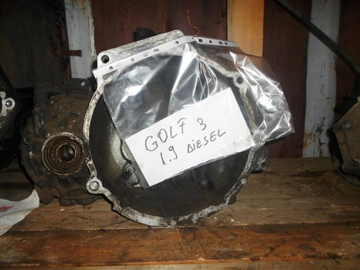 Cutie de viteze golf 3 1.9 diesel