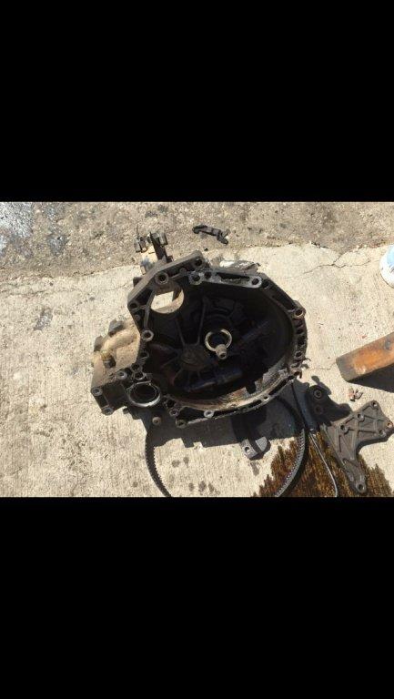 Cutie de viteze land rover freelander 1.8 benzina