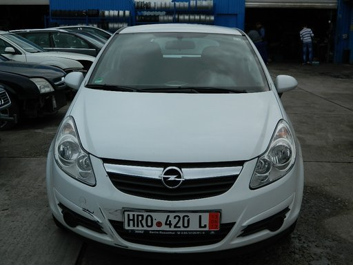 Cutie de viteze manuala 5 trepte Opel Corsa 1.3 CDTI model 2011