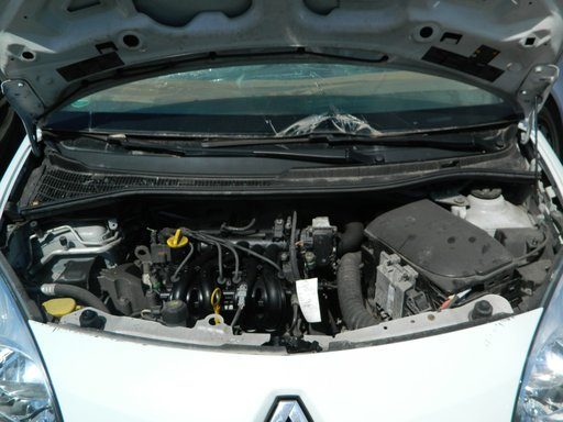 Cutie de viteze manuala 5 trepte Renault Twingo 1,
