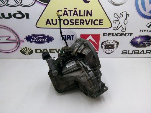Cutie de viteze manuala 6 viteze Renault Laguna 3 2.0 DCI 150 Cp Cod cutie PK4 007