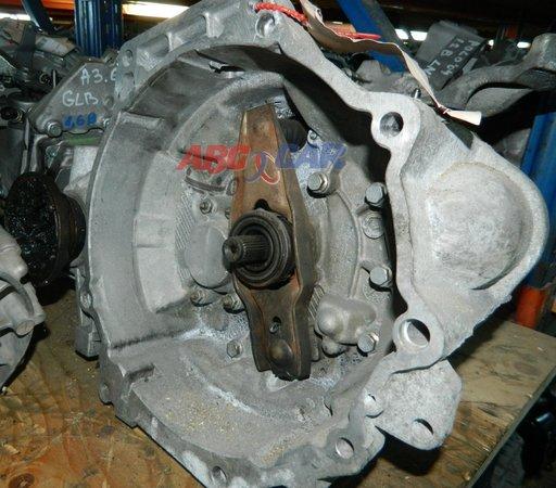 Cutie de viteze manuala Audi A3 1.6 benzina 6 viteze Cod: GLB