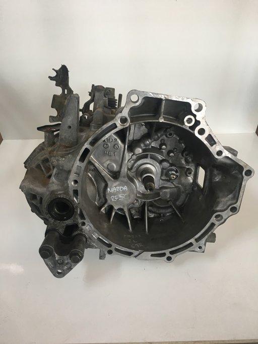 Cutie de viteze manuala Mazda 6 2.0 d 6 trepte