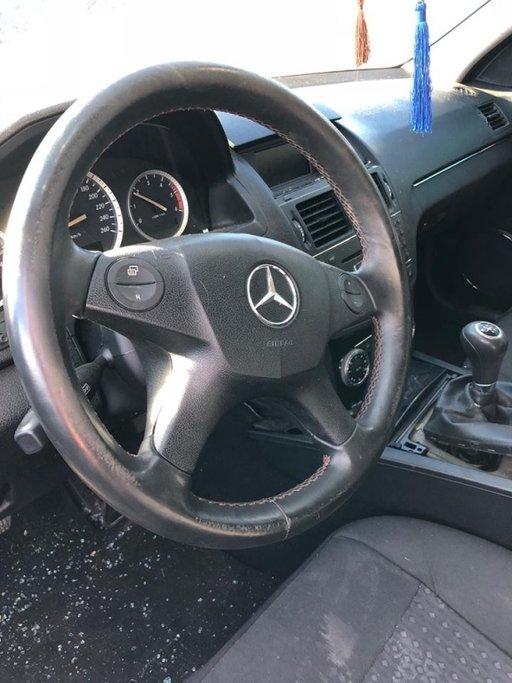 Cutie de viteze manuala Mercedes C Class W204 2.2CDI