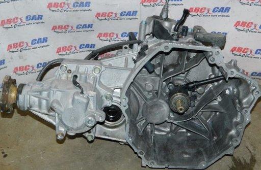 Cutie de viteze manuala Nissan Qashqai J10 4X4 2.0 DCI model 2012