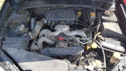Cutie de viteze manuala Subaru Forester 2.0 benzina 110 KW 150 CP EJ-20 2009