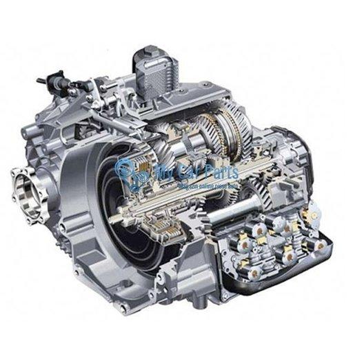 Cutie de viteze manuala VW AUDI Skoda 5 trepte 1.9TDI 74kw - EEN - 012300061E