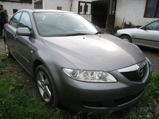 Cutie De Viteze Mazda 6 1.8 Benzina 88kw 120cp 2005