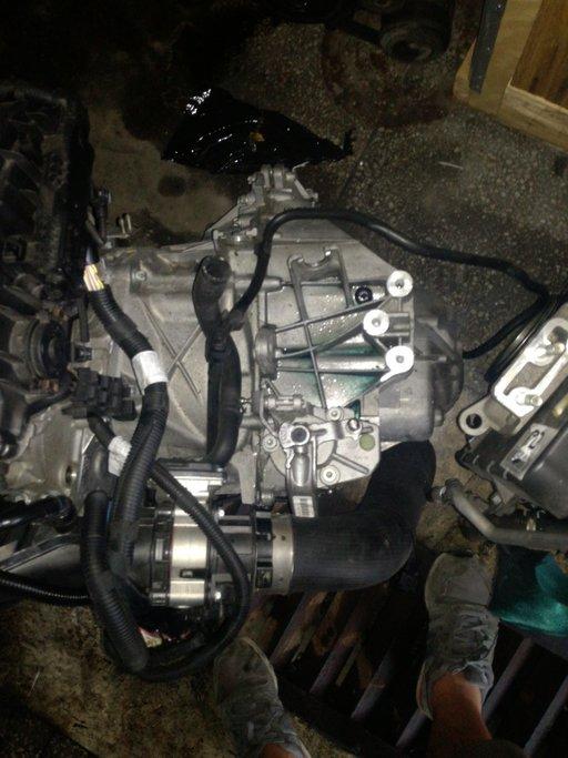 Cutie de viteze mini cooper f56-f57 1.2 turbo benzina GS6-58BG cod BHS