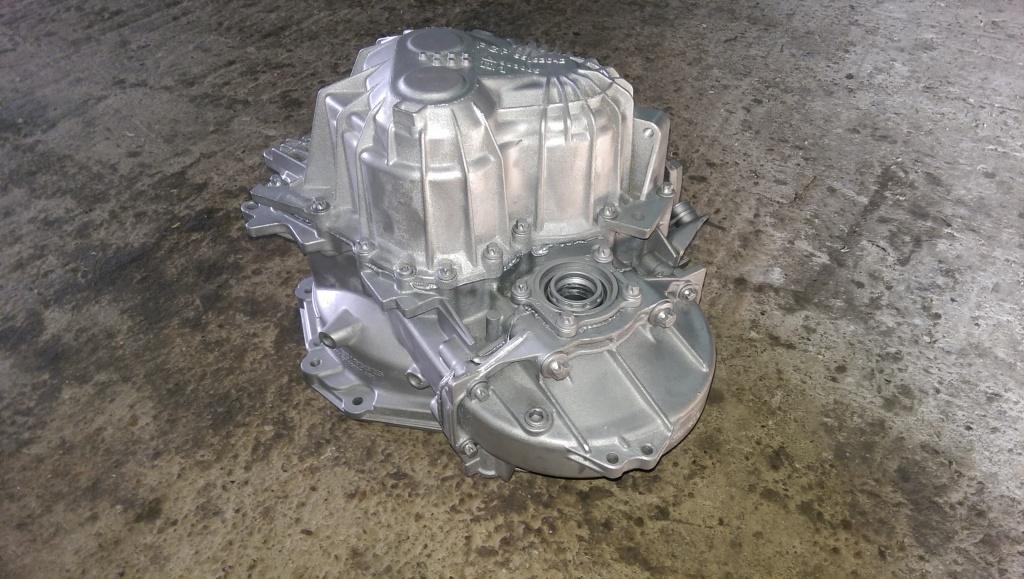 Cutie de viteze Opel Astra H 1.9 CDTI; M32