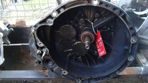 Cutie de viteze Reanult Laguna 2 1.9 dci 6 trepte 7701719154