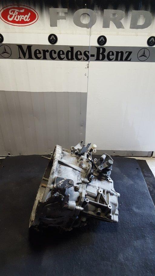 Cutie de viteze Renault Megane 2 1.9 dci 6 trepte