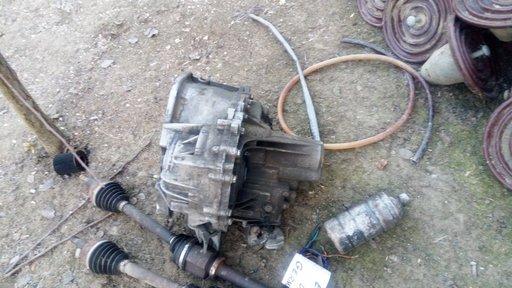 Cutie de viteze Renault Megane 2 6 trepte 1.9 131cp