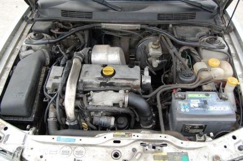 Cutie de viteze Saab 9-5 2.2 TID
