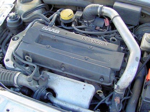 Cutie de viteze Saab 9-5 2.3 TURBO