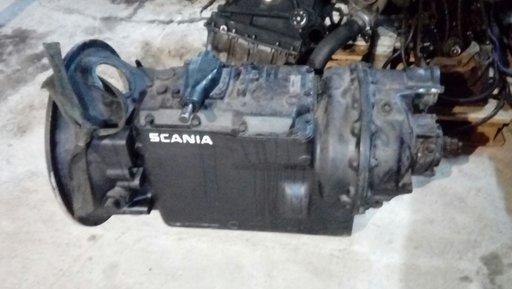 Cutie de viteze SCANIA GR 870