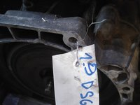 Cutie de viteze Skoda Octavia 2 pt tip 1.9/2.0 D DSG