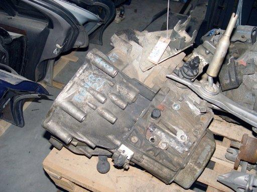 Cutie de viteze sudata Peugeot Boxer , 2.2HDI , an fabr 2007 .