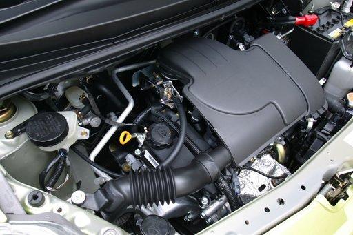 Cutie de viteze Toyota Yaris 1.0 i cod motor 1KR