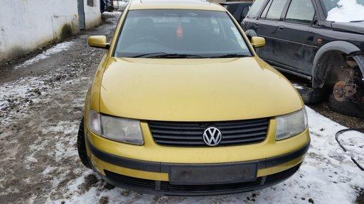 Cutie De Viteze Volkswagen Passat B5 1.8 Benzina 92kw 125cp 1999