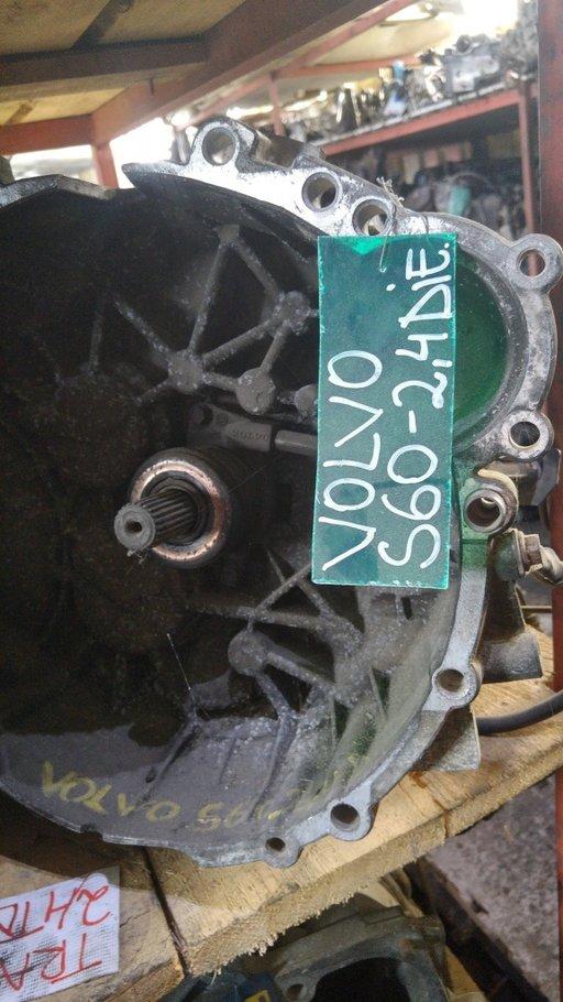 Cutie de viteze Volvo S60 2.4 Diesel