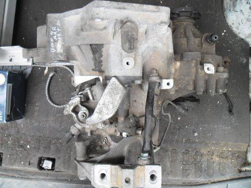 Cutie de viteze VW Golf 4 1.9 TDI COD Motor AXR